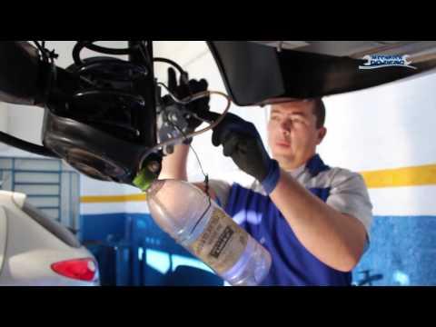 MDB - Peugeot 307 Sedan luz do ABS acesa e Mega revisao Peugeot 307
