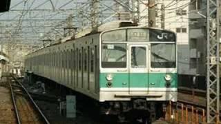 getlinkyoutube.com-JR常磐線203系走行音