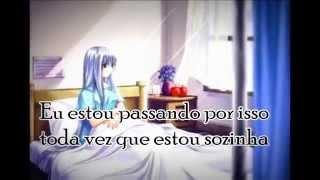 getlinkyoutube.com-Amor Doce - Just a Dream (Lysandre vs. Armin)