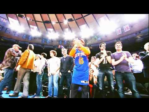 New-York Knicks -Rising Empire