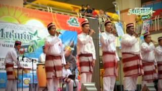 getlinkyoutube.com-Bintang Nasyid Mu'min musim ke 6 -  Ihsan Voice (Negeri Pahang)