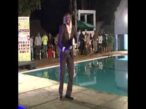 MISS TOURISM KENYA 2013 -  EMBU COUNTY FINAL CONTEST xvid