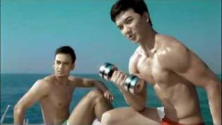 getlinkyoutube.com-Facebook - Videos posted by L-Men- TVC L-Men Advance and L-Men Platinum.mp4
