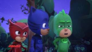 getlinkyoutube.com-PJ Masks Super Pigiamini - I super mini ninja - Dall'episodio 03