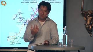 European core network corridors – enablers for all stakeholders? - Mattias Landgren