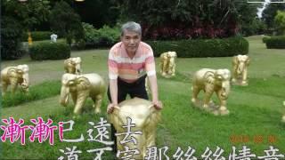 getlinkyoutube.com-58552 願你莫忘記(白い小指の歌)-龍飄飄.陳盈潔(許杭作詞 日本曲)