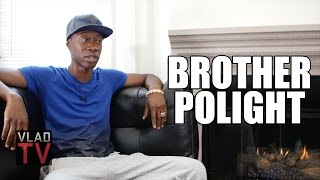 Brother Polight on Having 4 Wives and Courting 2 More: Family is Business
