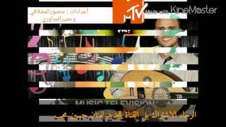 getlinkyoutube.com-حبيب القلب قد زاد امتحاني جلسه قمة الطرب حسين محب