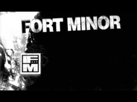 Fort Minor - Cigarette (Lyrics) -q4BtXstAMVc