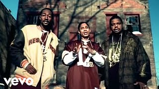 Bone Thugs-N-Harmony – I Tried ft. Akon