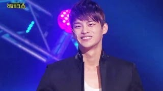 Real Talk Show | 리얼 토크쇼 - with Seo In-guk (Gag Concert / 2013.05.25)