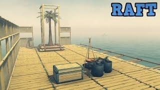 getlinkyoutube.com-Raft   Growing & Expansion (2/2)
