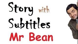 getlinkyoutube.com-Learn English through Funny story Mr Bean (level 2)