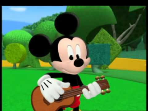 Mickey Mouse Clubhouse Episode 33, Clip 1