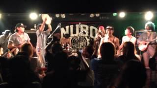 getlinkyoutube.com-(IRISH)POLKA / THE CHERRY COKE$ NUBO bonfire TOUR @岡山crazy mama 2nd room