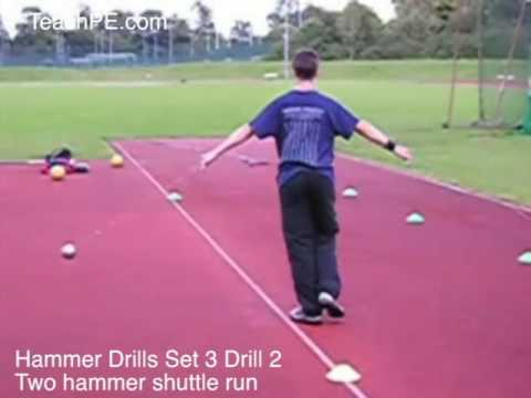 Hammer Drills Set 3 Drill 2