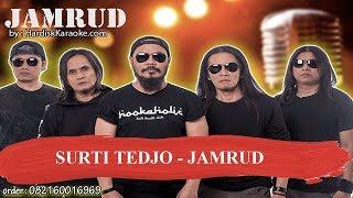 SURTI TEDJO   JAMRUD Karaoke