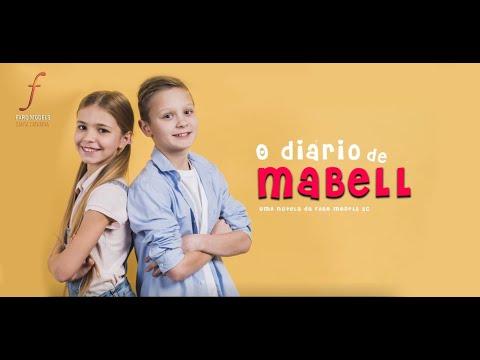 001.O Diario de Mabell, Segunda Temporada
