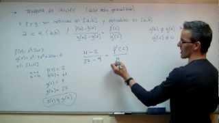 Imagen en miniatura para Teorema de Cauchy