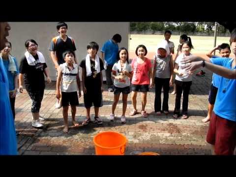 2011一貫道天祥大同國學育樂營-第二天