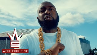 Trae Tha Truth - Ridin Top Dine