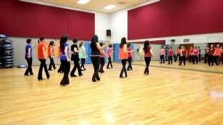 So Just Dance Dance Dance! -  Line Dance (Dance & Teach in English & 中文)