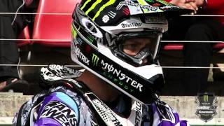 getlinkyoutube.com-Monster Energy Showtime Kawasaki FMX Team - Sydney Royal Easter Show presented by Aussie Adrenaline