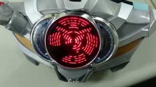 getlinkyoutube.com-仮面ライダードライブ DXドライブドライバー音声解析 隠し音声(ネタバレ)!?平成ライダーシリーズ!