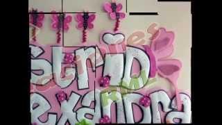 getlinkyoutube.com-Letreros en Foami