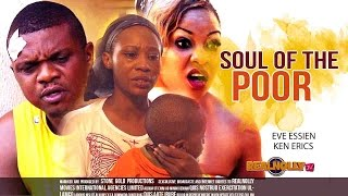 getlinkyoutube.com-2015 Latest Nigerian Nollywood Movies - Soul Of The Poor 1