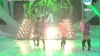 getlinkyoutube.com-[080710] Uhm Jung Hwa ft CL - DJ