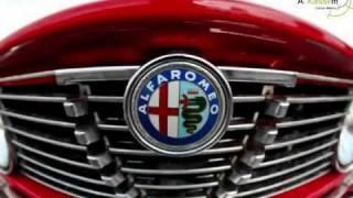 getlinkyoutube.com-Raad Auto Tuning:1974 Alfa Romeo GTV restoration