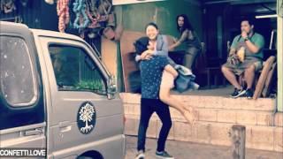 getlinkyoutube.com-Can't Help Falling In Love - Clark Version - JaDine