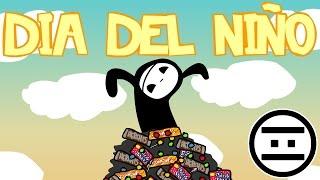 getlinkyoutube.com-#PINCHIMONO - Dia del Niño