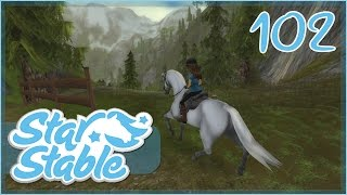 getlinkyoutube.com-The Misty Mountain Trails • Star Stable - Episode #102