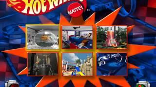getlinkyoutube.com-Let's Play Hot Wheels Stunt Track Driver