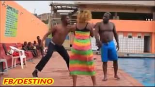 getlinkyoutube.com-El Mejor Baile Africano (The Best african Dance)