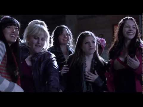 Pitch Perfect - The Riff-Off
