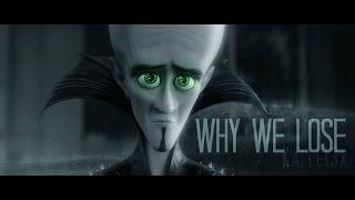 getlinkyoutube.com-[Megamind/Roxanne] Why We Lose