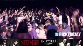 Rick Ross - I Am Still Music 2 Tour @ Washington, DC
