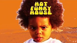 getlinkyoutube.com-Best of Hot Funky House Music - Top Funky Megamix