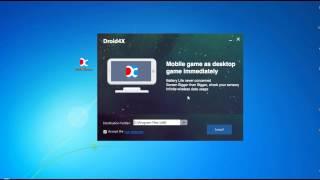 getlinkyoutube.com-How to Install Droid4x