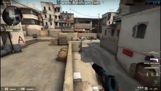 getlinkyoutube.com-Cs:go Warzone | Gameplay #1