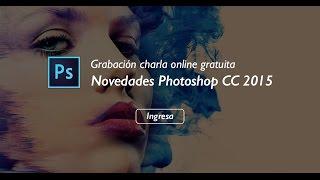 getlinkyoutube.com-Novedades Photoshop CC 2105