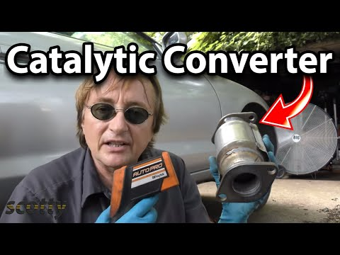 How to Replace Catalytic Converter in Your Car