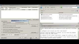 getlinkyoutube.com-Setting up NAT network connections in VM Workstation