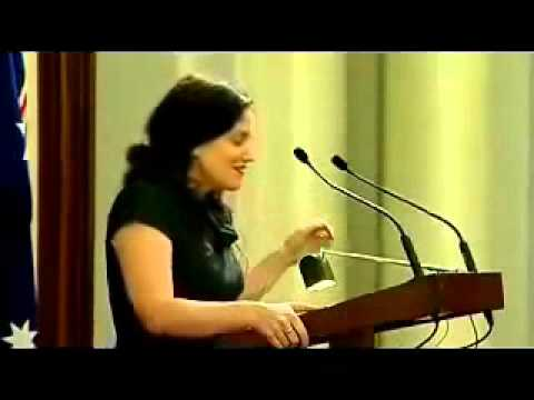Gianna Jessen Abortion Survivor in Australia (full)