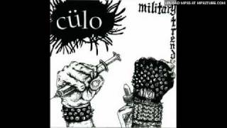 Culo - Military Trend ep