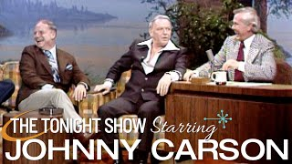 flushyoutube.com-Frank Sinatra is Surprised by Don Rickles on Johnny Carson's Show, Funniest Moment