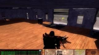 Doom 3-Ground Old Build Part 1